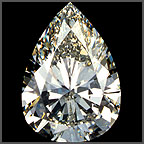 Canadian Pear cut GIA certificate diamonds price lists, Wholesale diamond broker